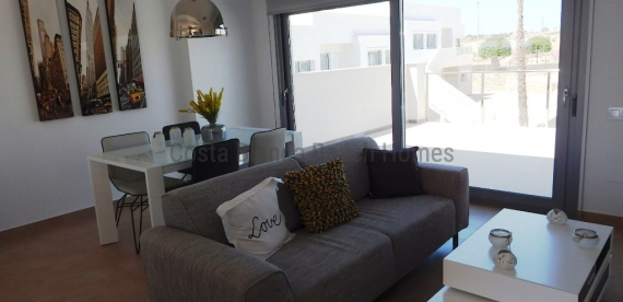 Flat - New Construction - Los Montesinos - Los Montesinos
