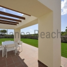 Resale - Semi-detached house - Orihuela-Costa - Dehesa de Campoamor