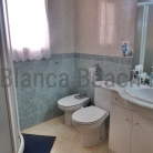 Bathroom, renovated appartment, Alicante
