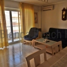 Lounge, spacious appartment in the sea front, Torrevieja, La Mata, Costa Blanca