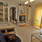 Lounge, appartment in the beach, La Mata, Torrevieja, Alicante