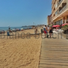 La Mata Beach, appartment with sea views close to the beach of La Mata, Torrevieja, Alicante