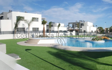 Flat - New Construction - Torrevieja - Torrevieja