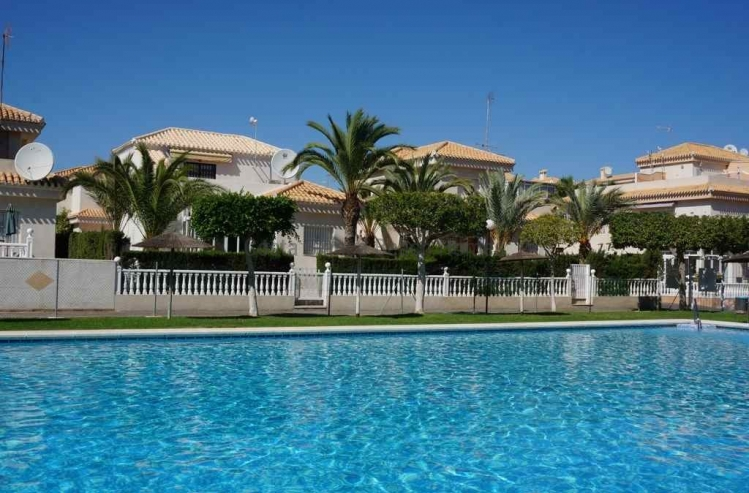 Seconde main - Appartement - Orihuela-Costa