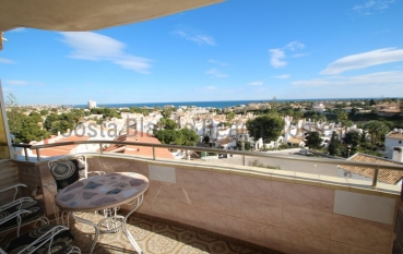 Apartment - Resale - Orihuela-Costa - Orihuela-Costa
