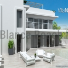 New Construction - Detached house - Guardamar Del Segura