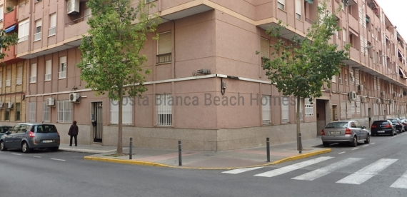 Appartement - Seconde main - Elche / Elx - Elche / Elx