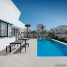 New Construction - Detached house - Rojales
