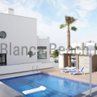New Construction - Luxury Villa - Ciudad Quesada