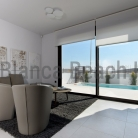 New Construction - Detached house - Algorfa