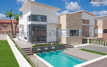 Luxury Villa - New Construction - Ciudad Quesada - Ciudad Quesada