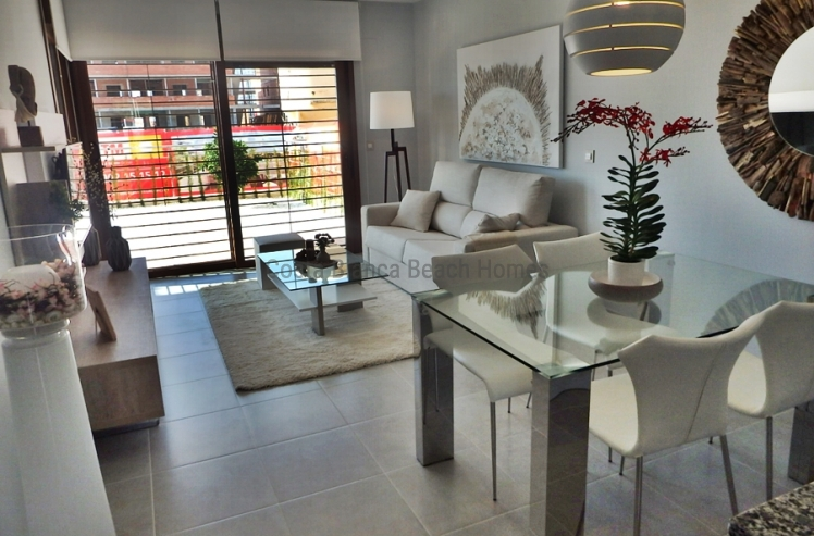 De Nouvelle Construction - Appartement - Orihuela-Costa
