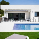 New Construction - Luxury Villa - Javea