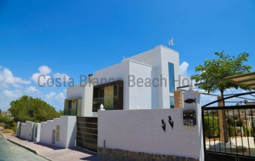 Detached house - New Construction - Torrevieja - Torrevieja