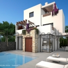 New Construction - Luxury Villa - Guardamar Del Segura
