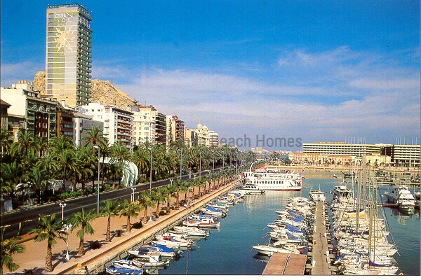 Resale - Building - Alicante