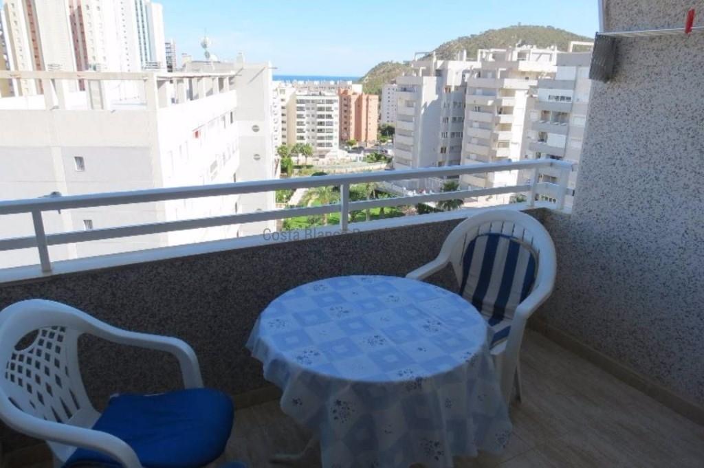 Venta de apartamento con piscina en la cala - Compro apartamento en benidorm ...