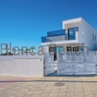 New Construction - Detached house - Orihuela-Costa - Dehesa de Campoamor