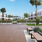 New Construction - Flat - Mil Palmeras