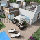 New Construction - Detached house - Benidorm