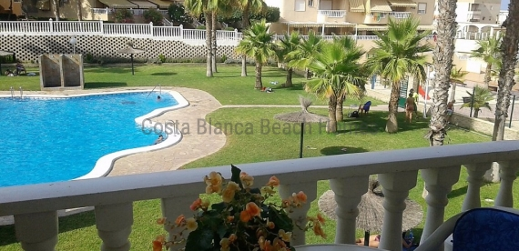 Appartement - Seconde main - Guardamar Del Segura - Guardamar Del Segura