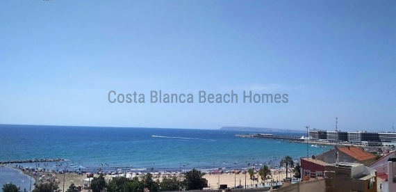Appartement - Seconde main - Alicante  - Alicante