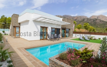 Detached house - New Construction - Altea - Altea