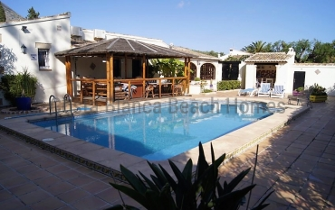 Luxury Villa - Resale - Javea - Javea