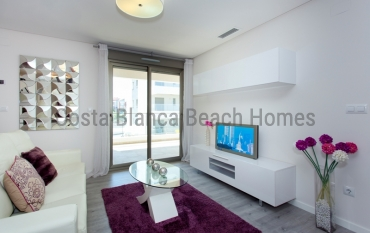 Apartment - New Construction - Orihuela-Costa - Orihuela-Costa