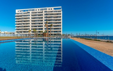 Appartement - De Nouvelle Construction - Torrevieja - Torrevieja