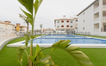 Apartment - New Construction - La Marina - La Marina