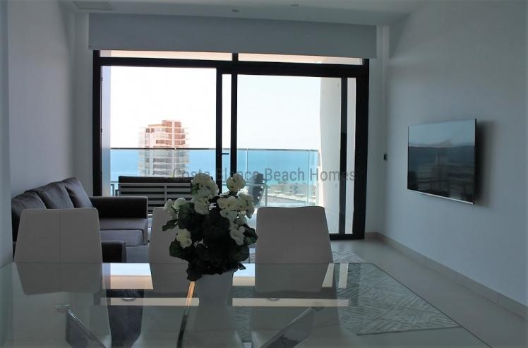 Alquiler vacacional de piso de lujo en playa - Alquiler apartamentos turisticos ...