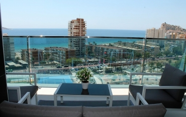 Turist Apartments - Holiday Rentals - Benidorm - Benidorm