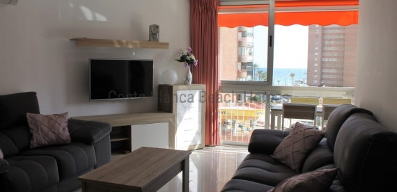 Appartement - Seconde main - Benidorm - Benidorm