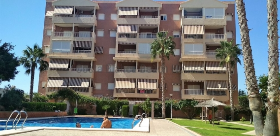 Appartement - Seconde main - Los Arenales del Sol - Los Arenales del Sol