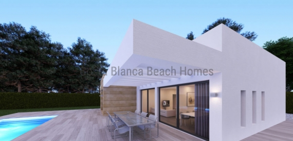 Luxury Villa - New Construction - Javea - Javea